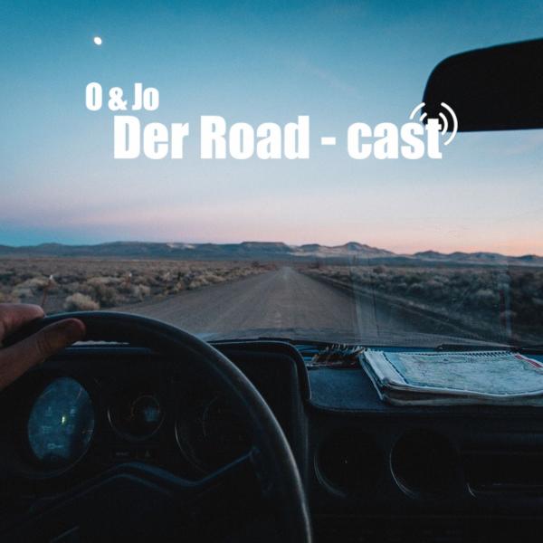 O & Jo - Der Road-cast