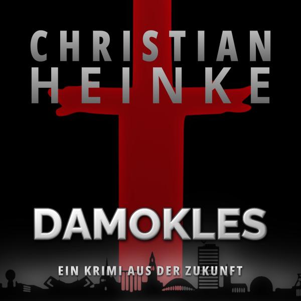Damokles (Audiobook) - heinkedigital.com