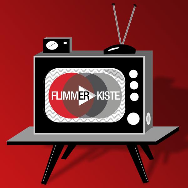 Die Flimmerkiste - alles über Kino, Serien & TV