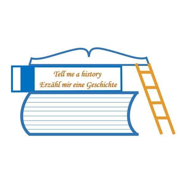 Tell me a history - Erzähl mir eine Geschichte