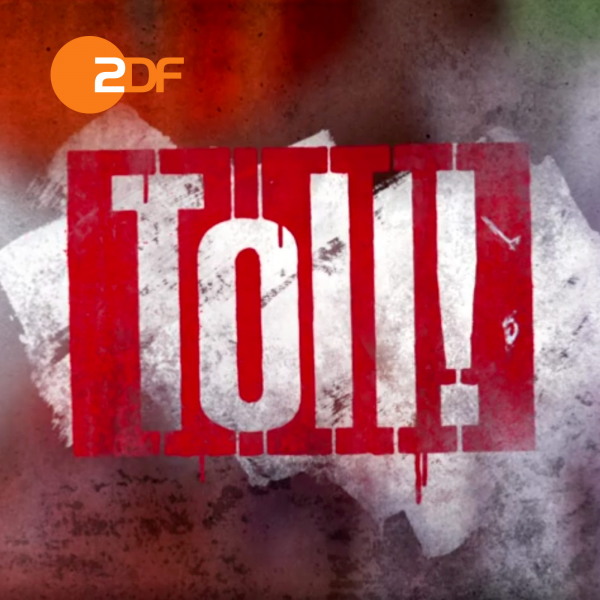 Frontal 21 - Toll! (VIDEO)