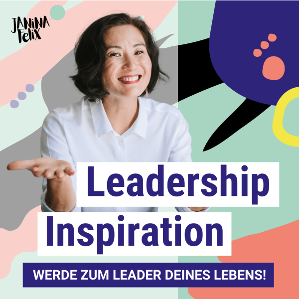 Leadership + Hospitality Inspiration Podcast