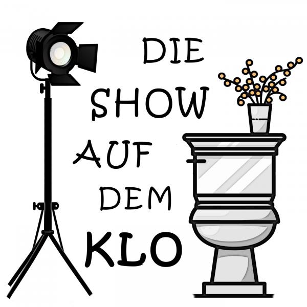 Die Show auf dem Klo