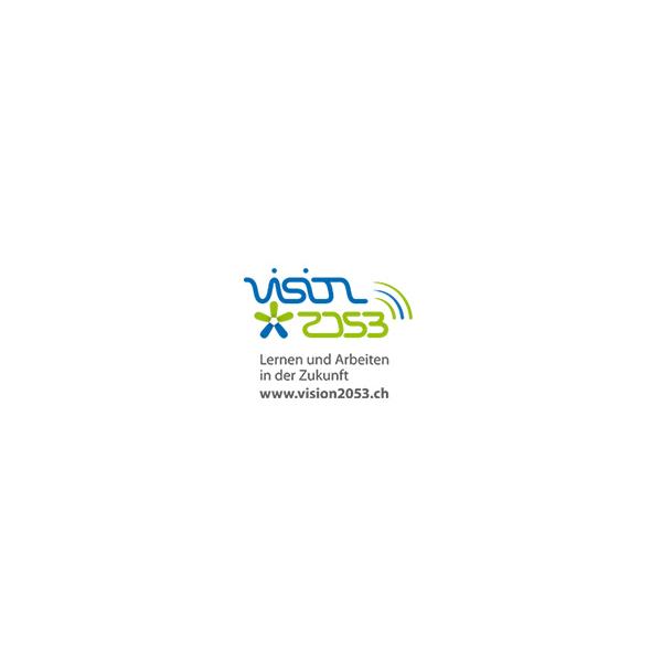 Vision 2053 – Lernen und Arbeiten in der Zukunft