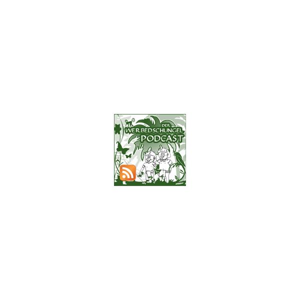 Werbedschungel-Podcast | Marketing-Podcast der Agentur Thoxan
