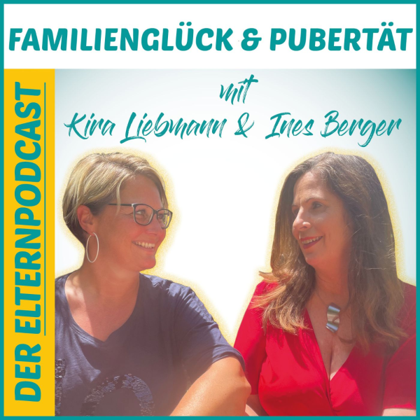 Pubertät-Überlebens-Tipps für Eltern mit Kira Liebmann