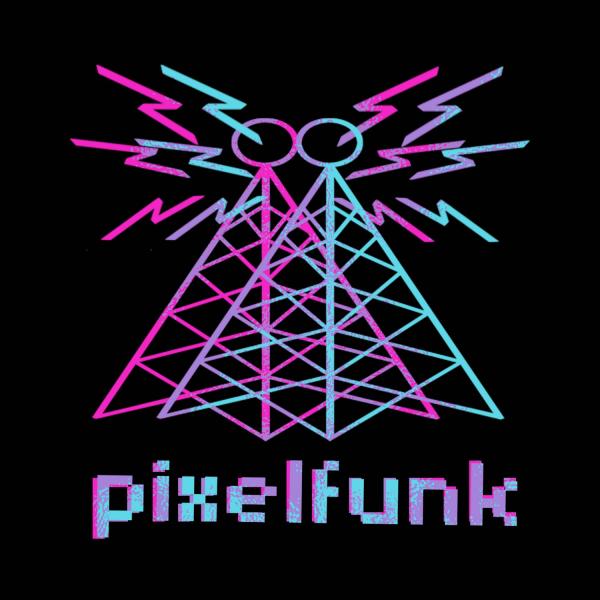 pixelfunk podcast