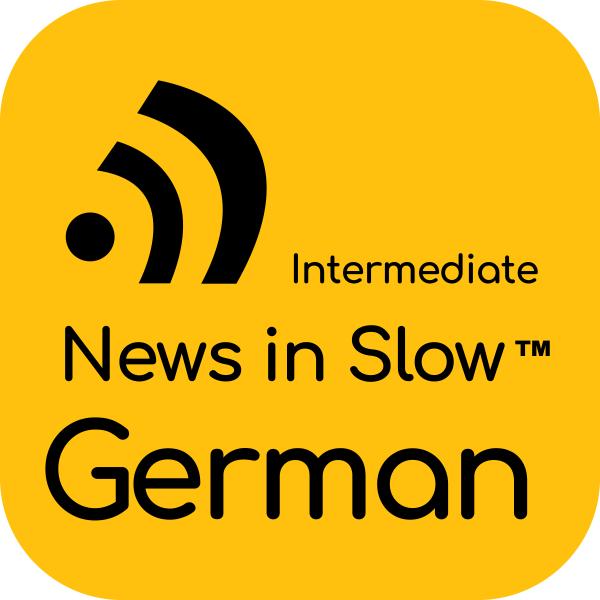 News in Slow German (Intermediate)