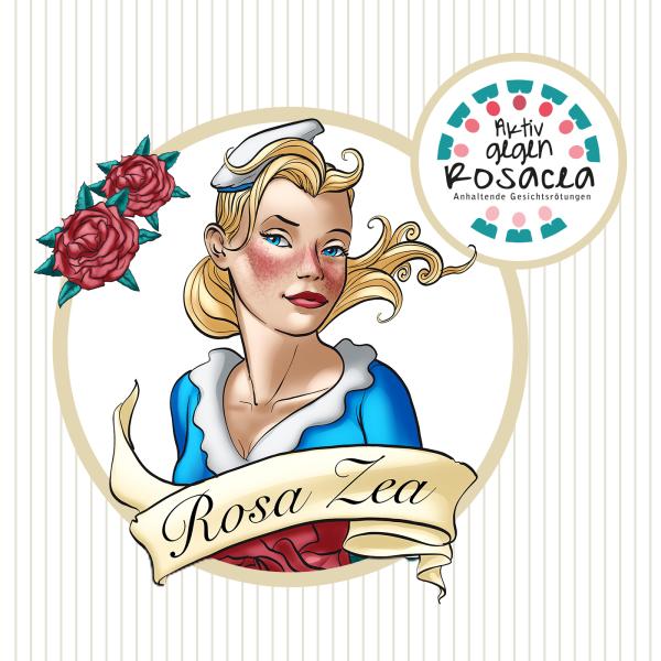 Rosas Radio – Der Rosacea-Podcast