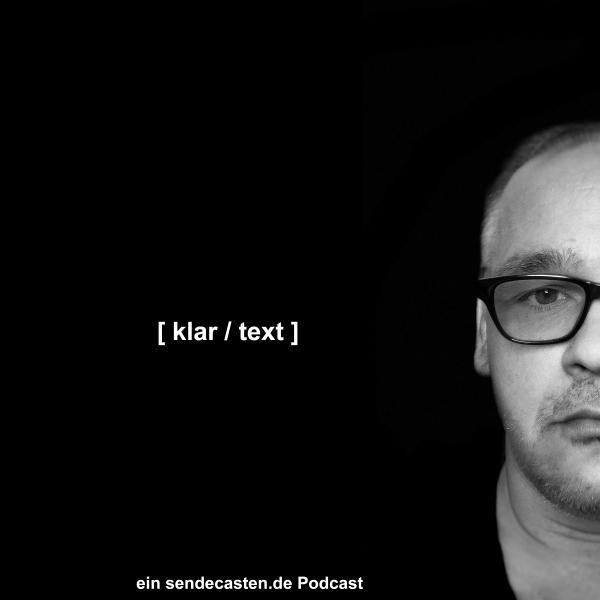 klar/text