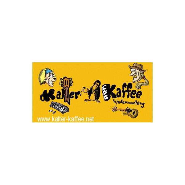 Kalter Kaffee Podcast