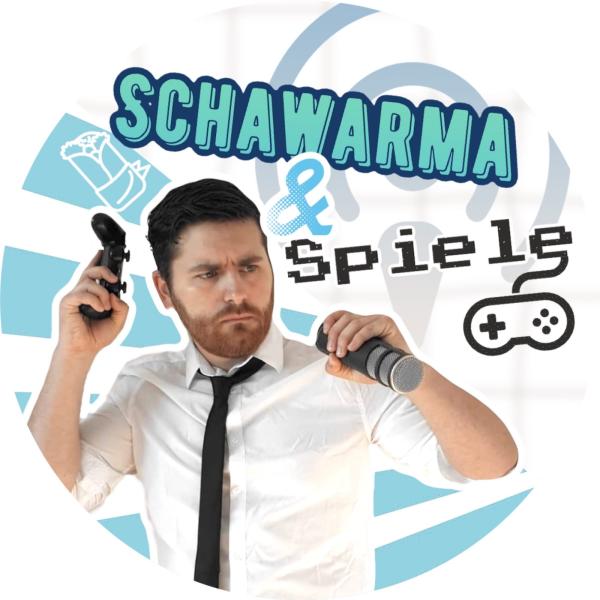 Schawarma & Spiele