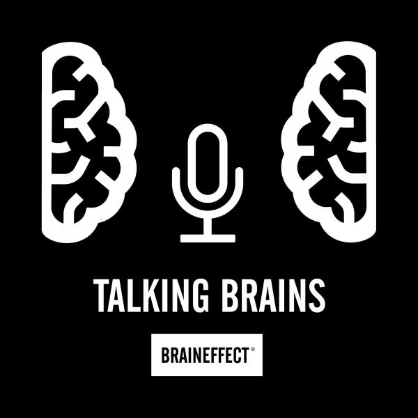 TALKING BRAINS - The Art of Mental Performance