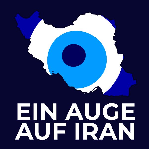 Ein Auge auf Iran