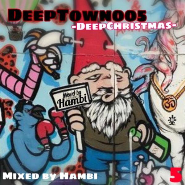 Electro/Deep/House Mixed by Hambi