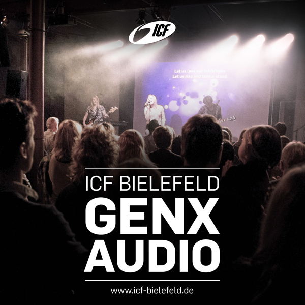 ICF Bielefeld GenX Audio