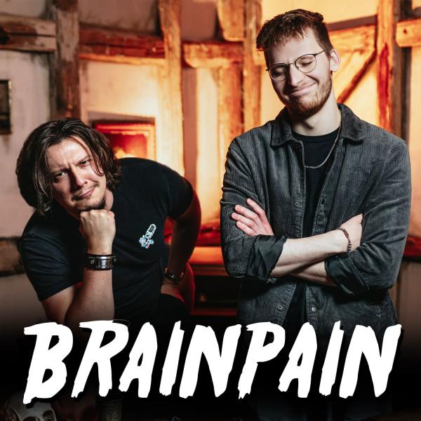Brainpain