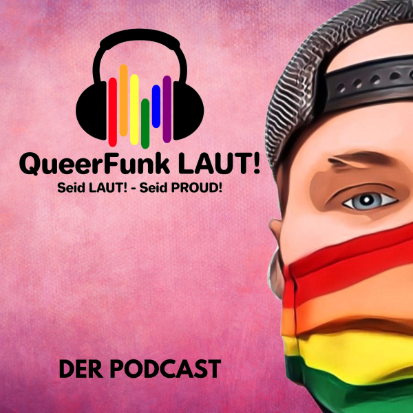 QueerFunk LAUT! - Der Podcast