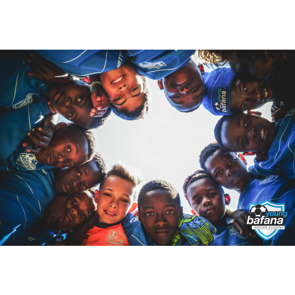 Young Bafana Soccer - Changing Lives