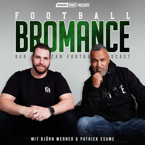 Football Bromance als Podcast gegen Langeweile