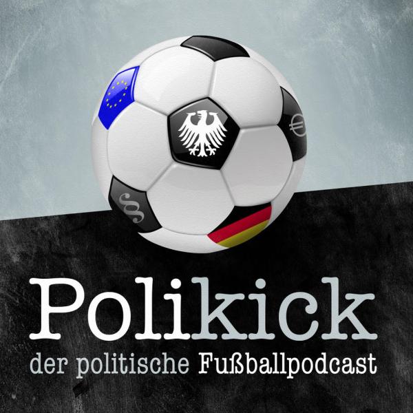 Polikick - der politische Fussballtalk