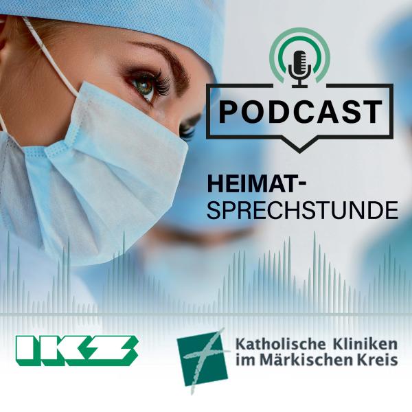 IKZ: Heimat-Sprechstunde