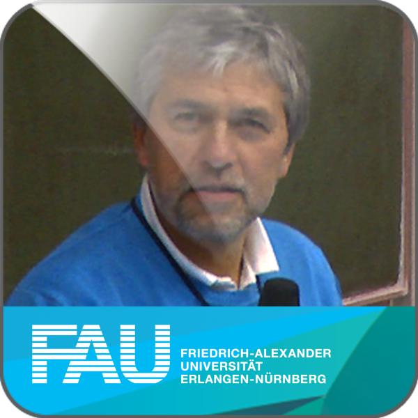 Allgemeine Histologie und Embryologie 2014/2015 (Audio)