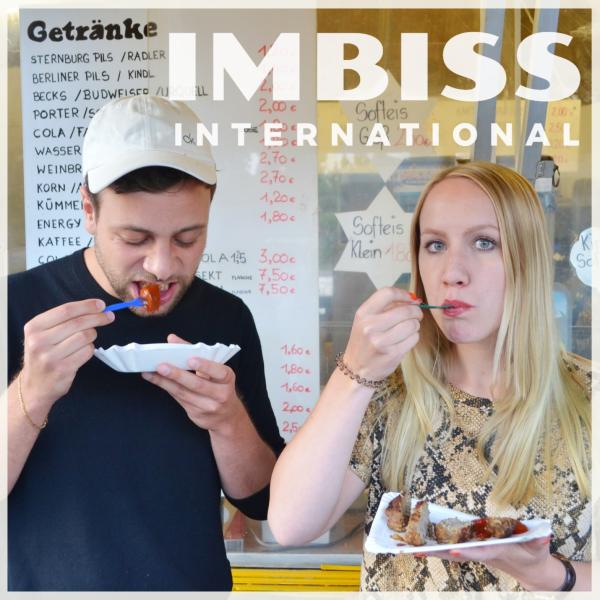 Imbiss International