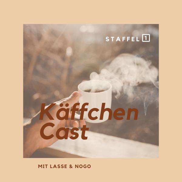 Käffchen Cast - keiner schwadroniert wie Lasse und Nogo