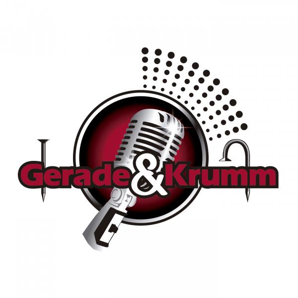 Gerade & Krumm
