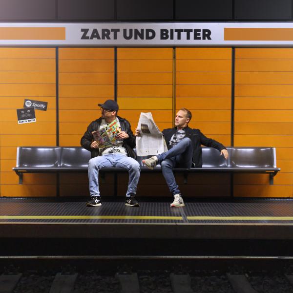 Zart & Bitter