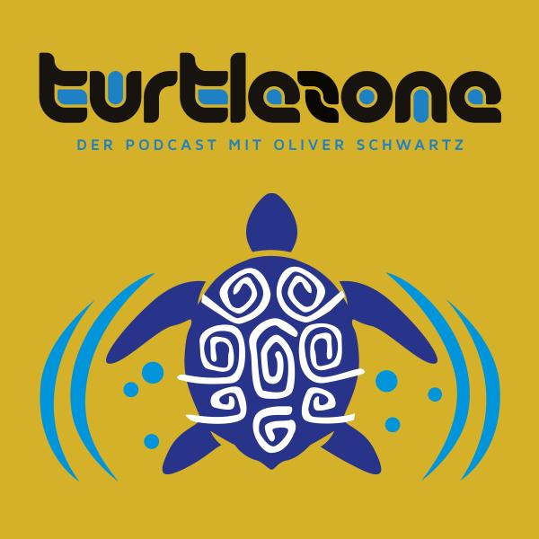 Turtlezone - Der Interview-Podcast mit Oliver Schwartz