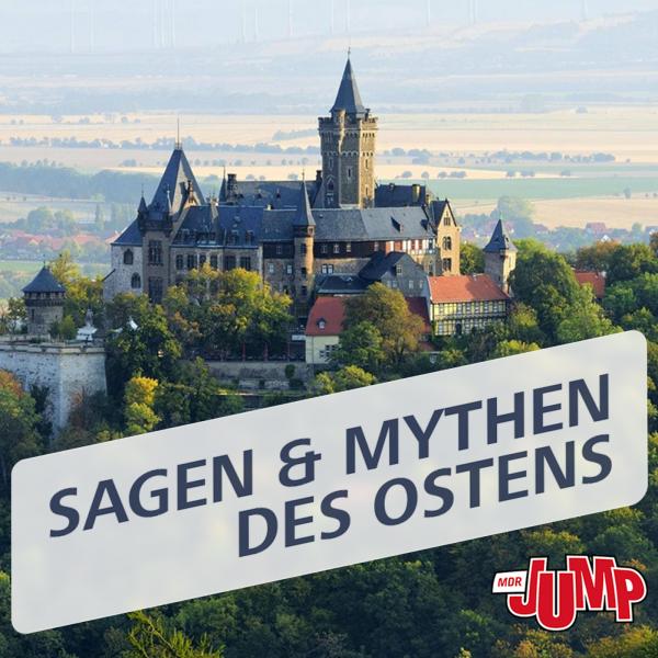 Sagen und Mythen des Ostens – MDR JUMP