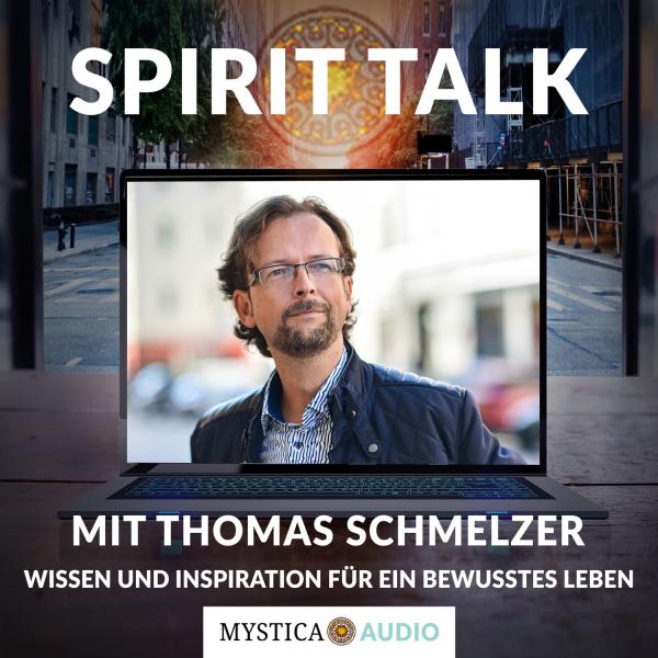Spirit Talk |MYSTICA.TV
