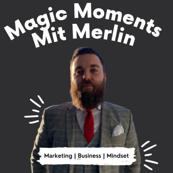 Magic Moments mit Merlin