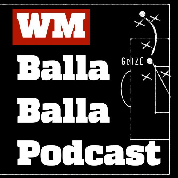 WM Podcast Balla Balla
