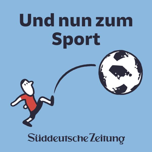 Und nun zum Sport hat die aktuelle Episode als Skispringen Podcast auf podcast.de