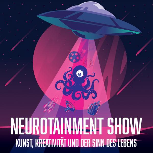 Neurotainment - Film, Science Fiction, Kreativität