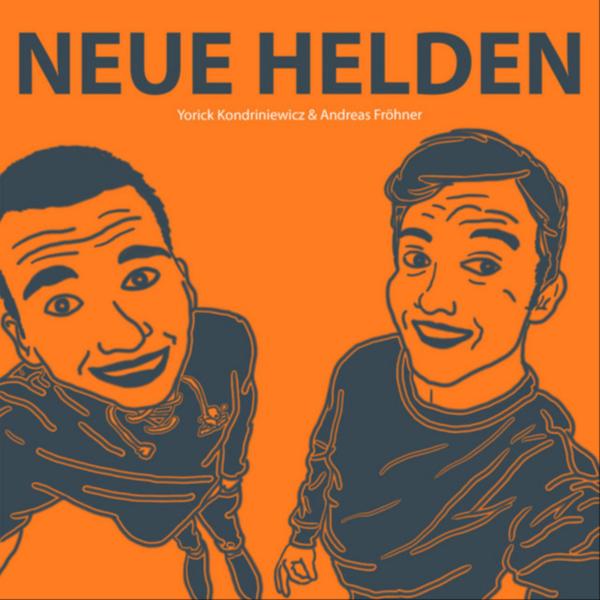 Neue Helden (Film Podcast)