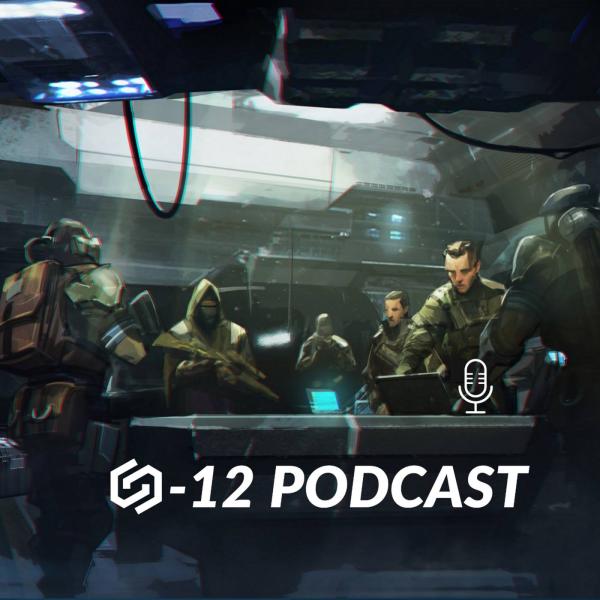 O-12 Infinity Podcast
