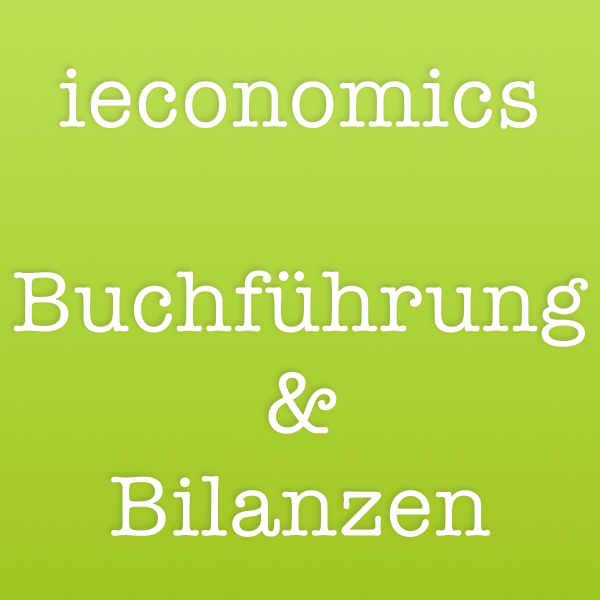 ieconomics Buchführung & Bilanzierung
