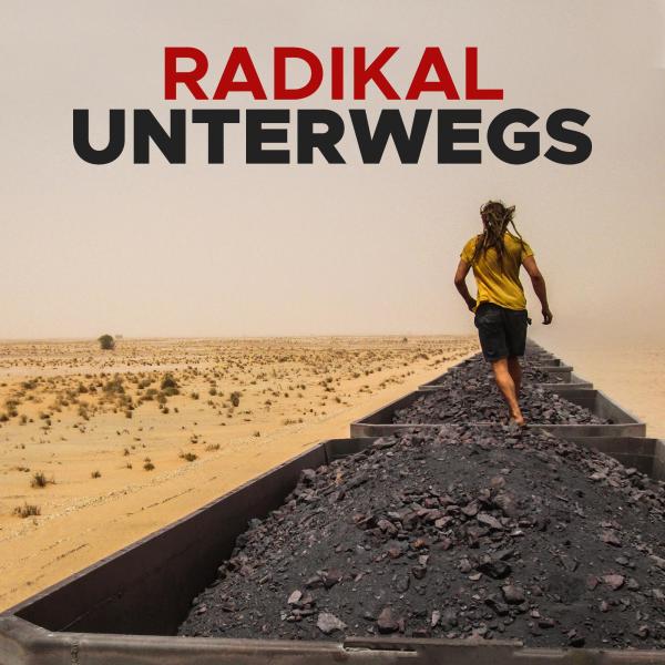 Radikal Unterwegs Podcast