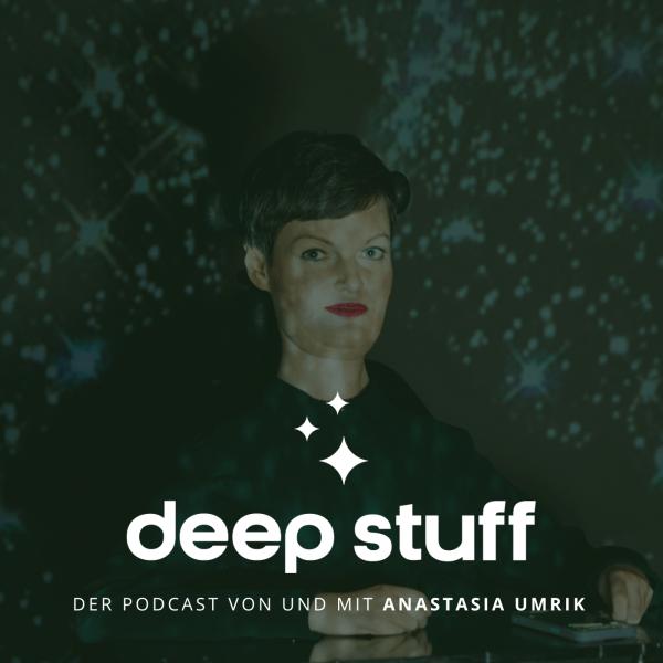 Anastasia Umrik podcast