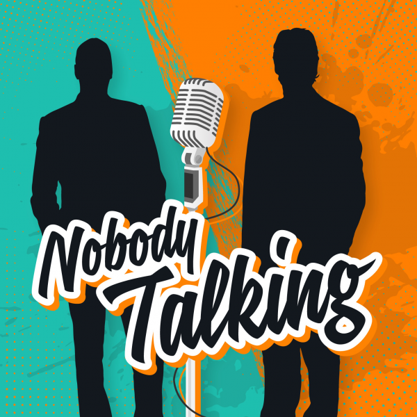 Nobody Talking