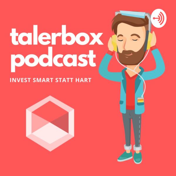Talerbox - Invest smart statt hart!