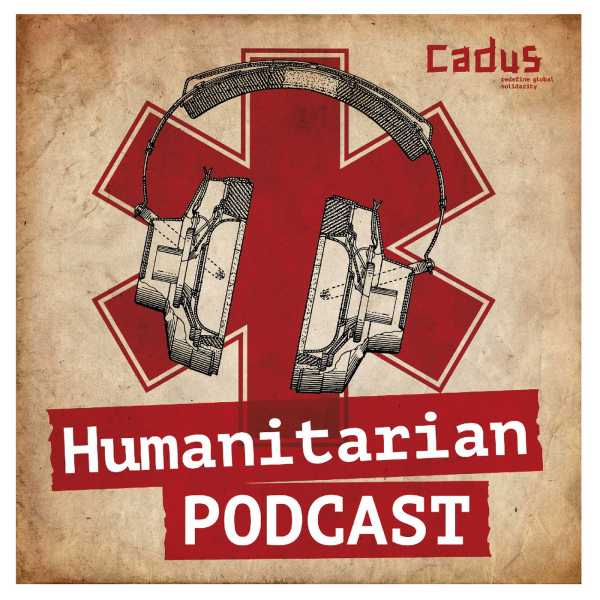 CADUS - Humanitarian Podcast