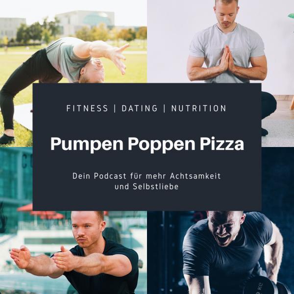Pumpen Poppen Pizza