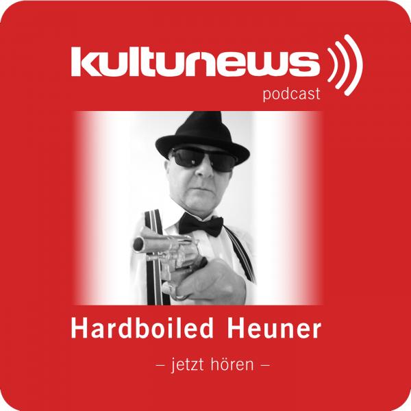 Hardboiled Heuner