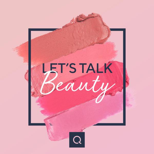 Let's Talk Beauty