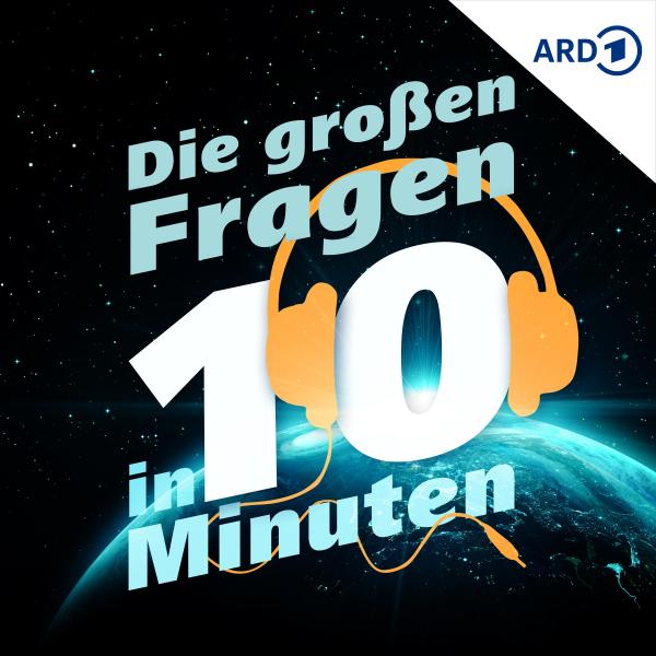 MDR Große Fragen Kinderpodcast auf Podcast.de
